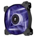 кулер Corsair CO-9050023-WW SP120 LED Purp High Static Pressure, 120mm