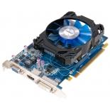 видеокарта Radeon HIS Radeon R7 240 730Mhz PCI-E 3.0 2048Mb 1800Mhz 128 bit DVI HDMI HDCP