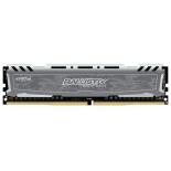 модуль памяти DDR4 16Gb 2400MHz, Crucial BLS16G4D240FSB