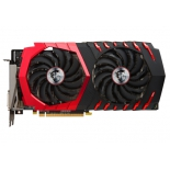 видеокарта GeForce MSI Radeon RX 480 1303Mhz PCI-E 3.0 8192Mb 8000Mhz 256 bit HDMI HDCP, RX 480 GAMING X 8G