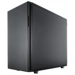 корпус Fractal Design Define R5 Blackout Edition Black (FD-CA-DEF-R5-BKO)