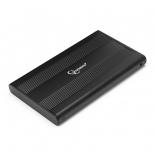 корпус для жесткого диска Gembird EE2-U3S-5, черный