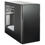 корпус Fractal Design Define R5 Blackout Edition Window Black (FD-CA-DEF-R5-BKO-W)