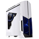 корпус Thermaltake CA-1D9-00M1WN-00 Versa N21 Win Snow/White w/o PSU ATX