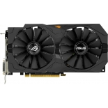 видеокарта Radeon ASUS PCI-E ATI RX 470 4Gb 256Bit DDR5 HDMI/DP STRIX-RX470-O4G-GAMING