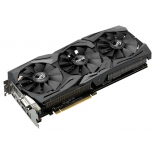 видеокарта Radeon ASUS PCI-E ATI RX 480 8Gb 256Bit DDR5 HDMI/DP STRIX-RX480-O8G-GAMING