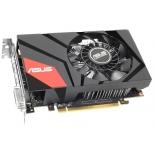 видеокарта Radeon ASUS PCI-E ATI MINI-R7360-2G R7 360 2048Mb 128Bit DDR5 DVI/HDMI/DP