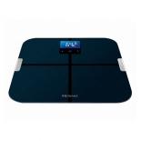 Напольные весы Medisana BS 444 Connect (40444), черные / голубые
