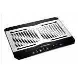 подставка для ноутбука Thermaltake Massive TM CL-N002-PL12BL-A до 17
