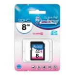 карта памяти SmartBuy SDHC Class 10 8GB