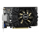 видеокарта GeForce ASUS GeForce GTX 750 Ti 1020Mhz PCI-E 3.0 2048Mb 5400Mhz 128 bit 2xDVI HDMI HDCP