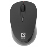 мышка Defender Dacota MS-155 Nano Black-Red USB