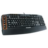 клавиатура Logitech G710+ Mechanical Gaming