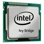 процессор Intel Core i7-3770 Ivy Bridge (3400MHz, LGA1155, L3 8192Kb, Tray)