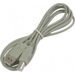 кабель (шнур) Telecom USB_2.0_A-B_1.8M (USB2.0 AB, M/M, 1.8 м)