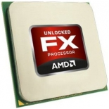 процессор AMD FX-4300 Vishera (AM3+, L3 4096Kb, Tray)