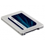 жесткий диск Crucial CT750MX300SSD1 (SSD, 750Gb, SATA3), 7 мм