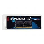 модуль памяти GeIL GS416GB2133C15SC (DDR4, 1x16Gb, 2133MHz, CL15-15-15-36, SO-DIMM)
