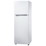 холодильник Samsung RT25HAR4DWW белый