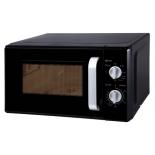 микроволновая печь Horizont 20MW700-1478AAB, черная