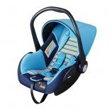 автокресло Liko Baby LB 321 B, голубое