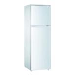 холодильник Bravo XRD-180, белый