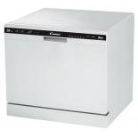 Посудомоечная машина Candy CDCP 8/E-07, белая