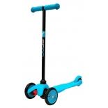 самокат для взрослых Y-Scoo RT Mini Simple A5 Синий