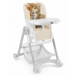 стульчик для кормления Cam Campione Elegant Бежевый