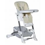 стульчик для кормления Cam Istante Basiс Крем