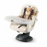 стульчик для кормления Cam Idea Кремовый