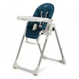 стульчик для кормления Peg-Perego Prima Pappa Zero-3, Petrolio