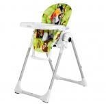 стульчик для кормления Peg-Perego Prima Pappa Zero-3, Tucano