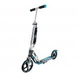 самокат для взрослых Hudora Big Wheel RX-Pro 205 Черно-синий