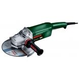 шлифмашина Bosch PWS 20-230 J (угловая)