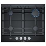 Варочная поверхность Bosch PRP6A6D70R, черная