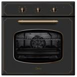 Духовой шкаф Midea 65DME40020, черный