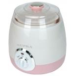 Йогуртница Supra YGS-7001 (пластик)