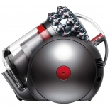 Пылесос Dyson Cinetic Big Ball Animalpro, серебристый