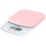 кухонные весы StarWind SSK2157, розовые