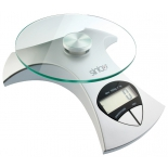 кухонные весы Sinbo SKS 4512, серебристые