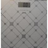 Напольные весы Polaris PWS 1846DG зеркальные