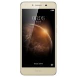 смартфон Huawei Honor 5A, золотистый