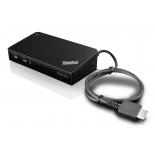 док-станция для ноутбука Lenovo ThinkPad Onelink+ Dock for X1 Tablet (40A40090EU)