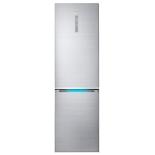 холодильник Samsung RB-41 J7861S4, серебристый