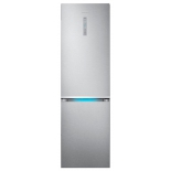 холодильник Samsung RB-41 J7811SA, серебристый