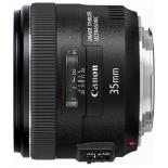 объектив для фото Canon EF 35мм F/2.0 IS_USM