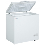 Морозильная камера Kraft BD(W)-200QX, белый
