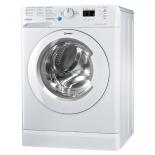 Стиральная машина Indesit BWSA 71052 L B, белая
