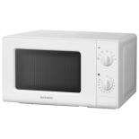 микроволновая печь Daewoo Electronics KOR-6607W, белая